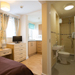 Photograph of property: Bedroom 2