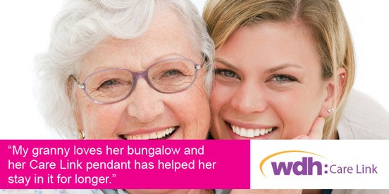 Care Link provides Care and support for elderly, disabled and vulnerable people, in their own homes, in the Wakefield district.