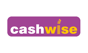 Save money with cash wise.