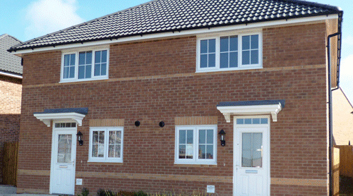 Shared Ownership Scheme