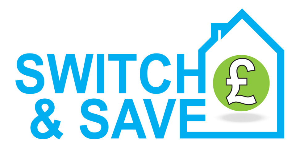 Switch energy supplier and save money