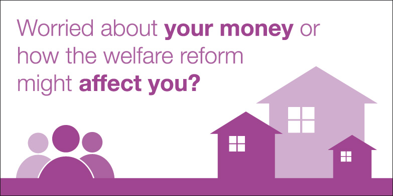 Welfare Reform Infographic