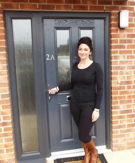 Home sweet home with Shared Ownership from WDH