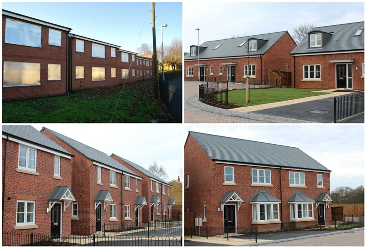All news tagged 39 south kirkby 39 for New homes to build